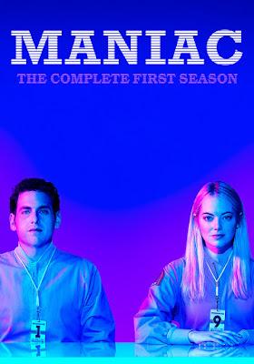Maniac (Miniserie de TV) S01 Custom HD Dual Latino 5.1