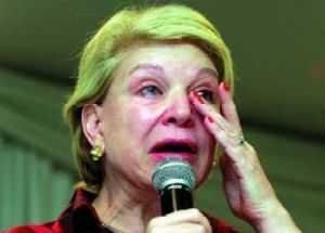 """Marta """"Suplício"""", Aécim do Pó e o Alckmim Chuchu foram vaiados na Avenida Paulista"""