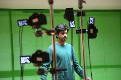 Sinopsis Film Fan Shahrukh Khan 2015 Terbaru
