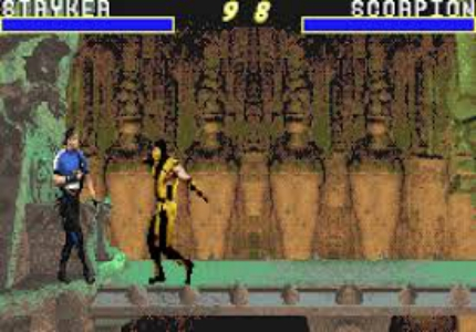 Mortal Kombat Advance PC Game Free Download
