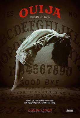 Ouija: Origin of Evil Poster