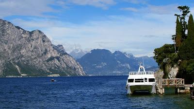 Italia. Italy. Italie. Veneto. Lombardia. Trentino-Alto Adigio. Lago di Garda