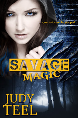 Interview with Judy Teel