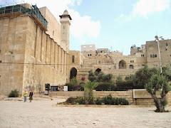 Masjid Al-Khalil tour aqso