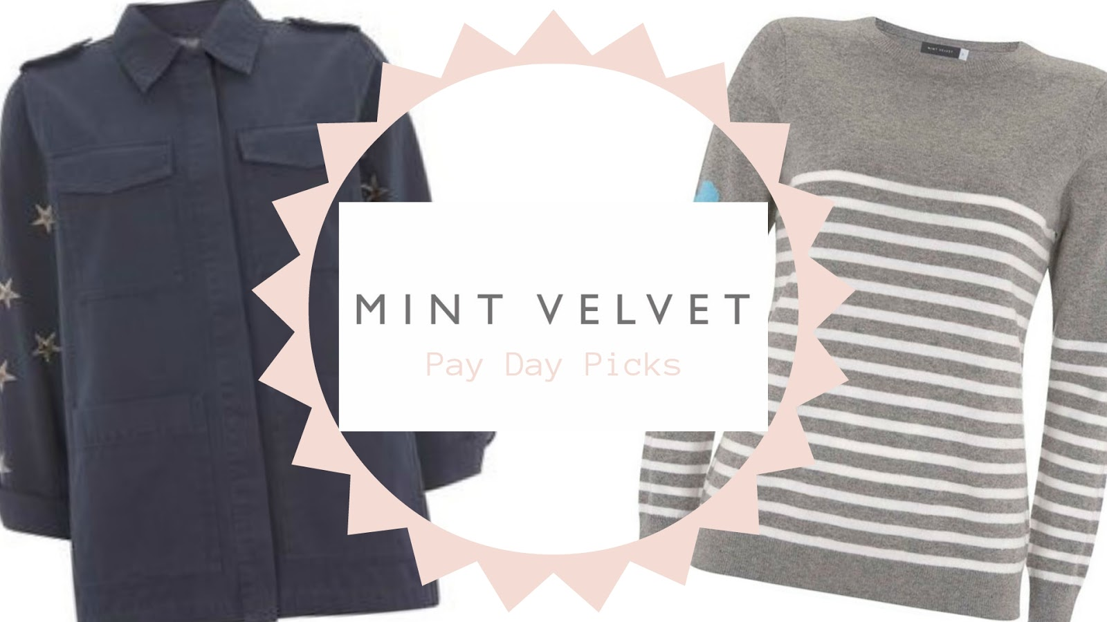 Pay Day Picks: Mint Velvet