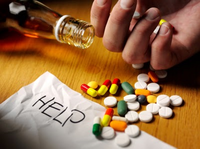 The Problem with Drug Abuse
