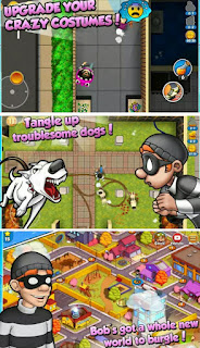 download game Robbery Bob 2 Double Trouble