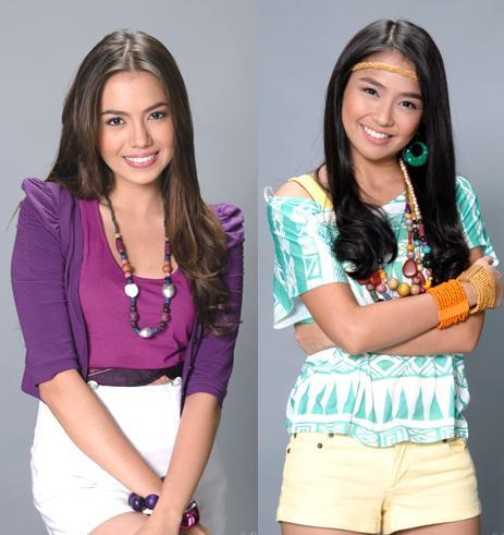 """Kathryn and Julia's """"Growing Up"""" bids goodbye this Sunday ..."""
