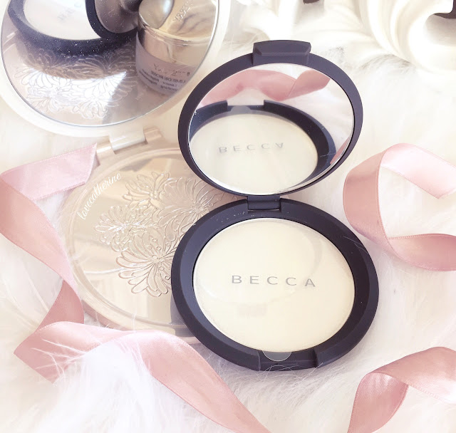Becca Shimmering Skin Perfector | Pearl, Pressed