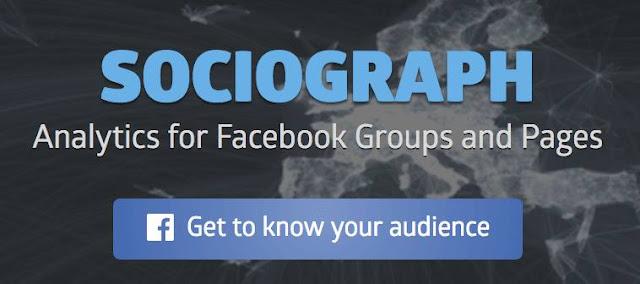 SocioGraph.io