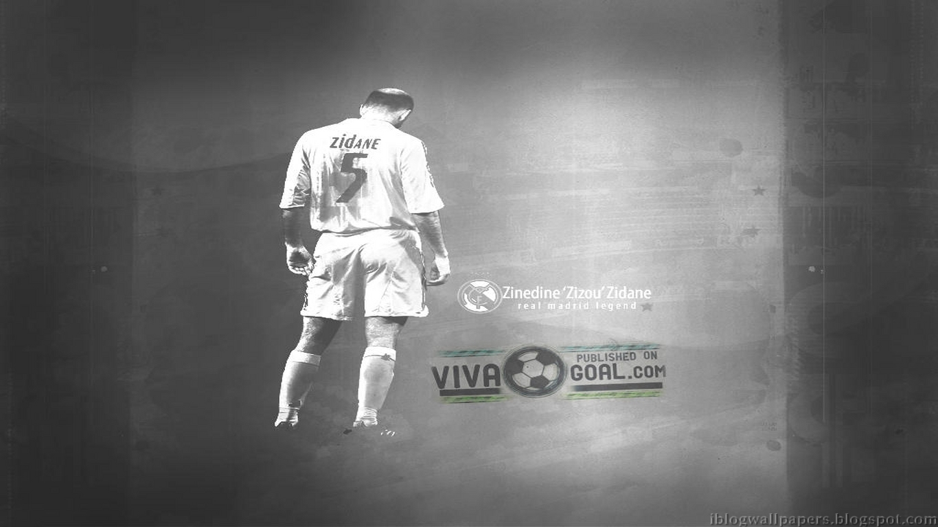 Ricardo Kaka Wallpapers Hd Zinedine Zidane Wallpapers Hd Real Madrid New Free