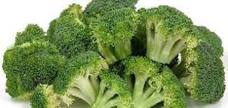 فوائد البروكلى وقيمته الغذائيه (القرانبيط)