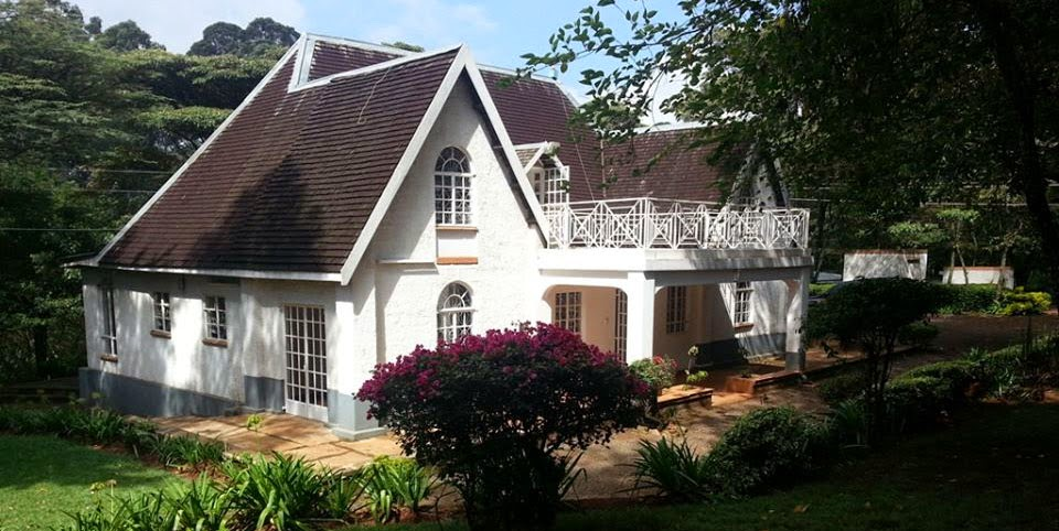 Rent A House In Arusha, Find And Get Beautiful Home In Tanzania