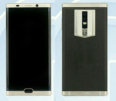 Gionee M2017 gets certified at TENAA
