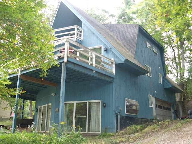 The Chalet: One Last Look