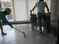 poles marmer kelapa gading