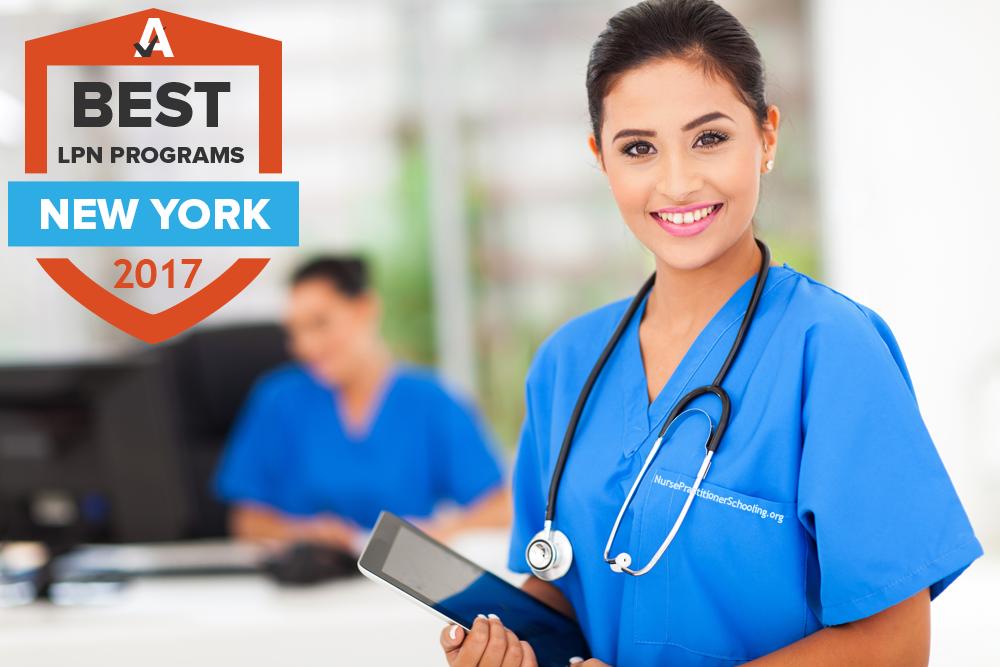 nurse practitioner school in new york