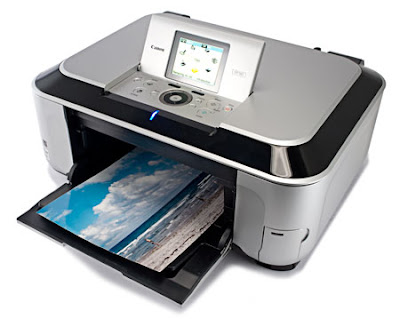 Canon Pixma MP980 Printer Driver Download