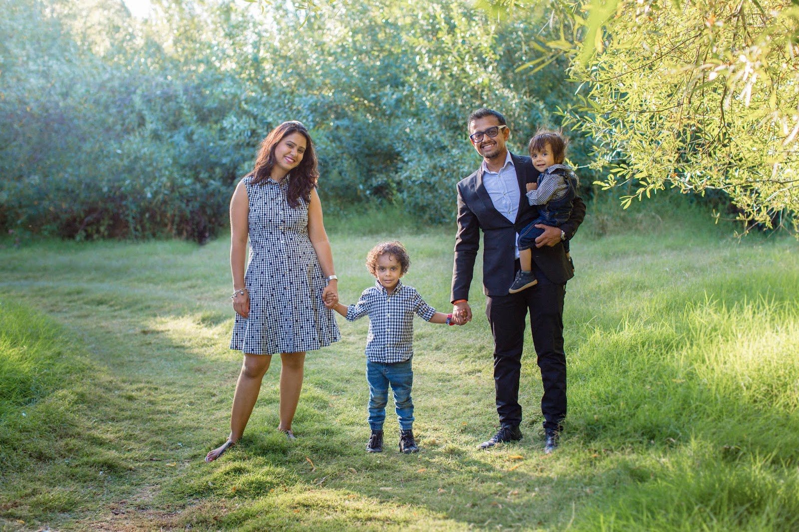 San Jose Family Photographers