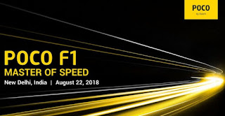 Flash Sale Phocophone F1 Ludes dalam 5 Menit di India, Bagaimana di Indonesia?