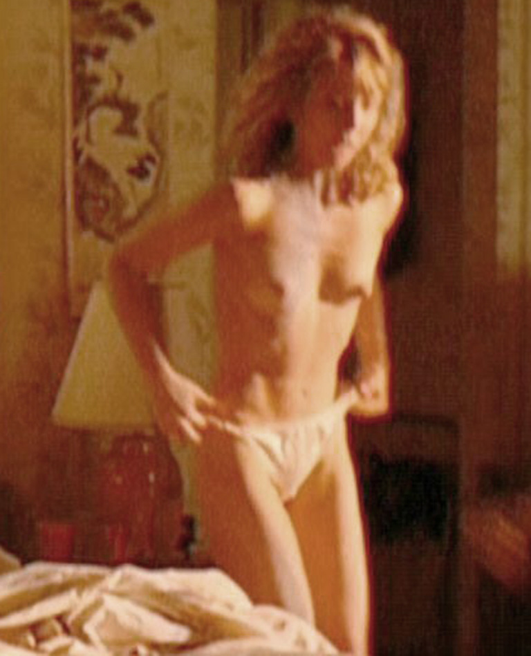 Teri garr nude scenes with