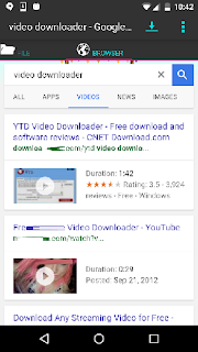 Tube Facebook Video Downloader