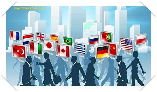 Yabancı Dil Öğrenmenin Faydaları Nelerdir ?