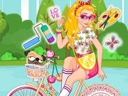 Play the best free online girl games, enjoy Bike Summer Outfit on GamesGirlGames.com.