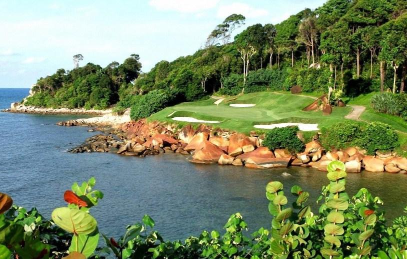 Wisata Pulau Bintan Yang Romantis