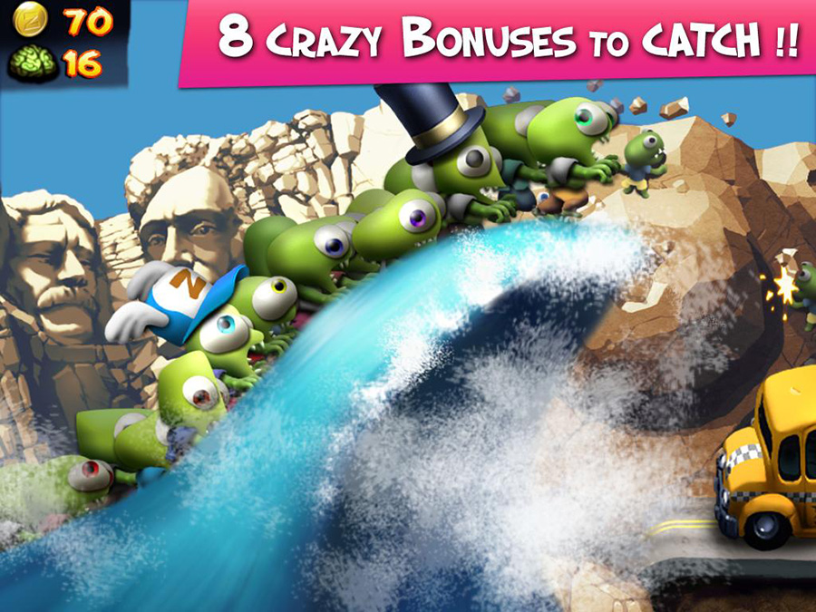 Download Game Zombie Tsunami V3 6 6 Mod Apk Unlimited