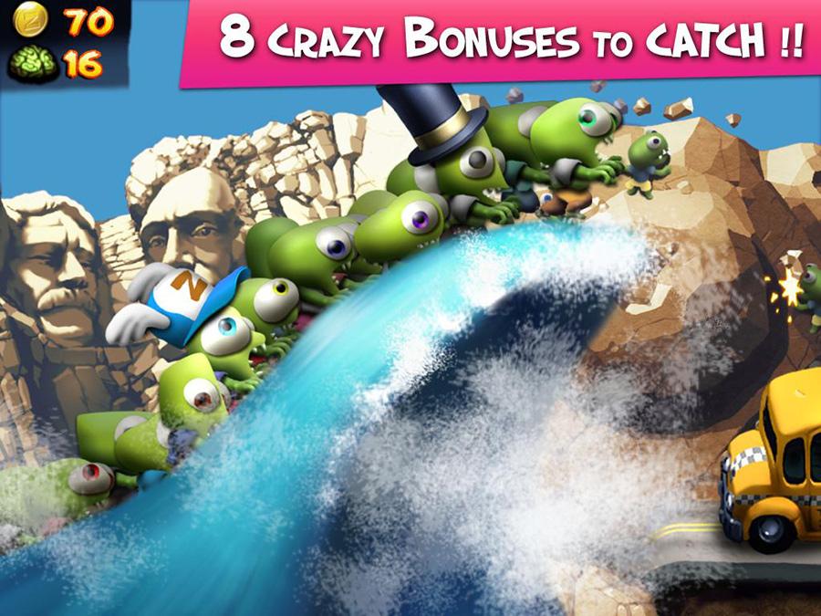 Download game Zombie Tsunami mod apk - YouTube