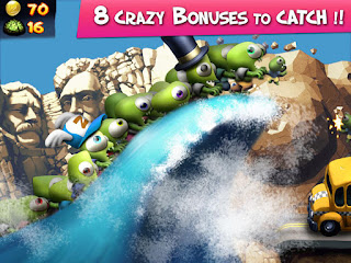 Download Game Zombie Tsunami – Mod Apk