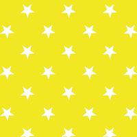 free yellow star pattern