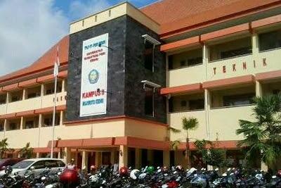 Inilah 6 Universitas Terbaik dan Populer di Kota Kediri Jawa Timur
