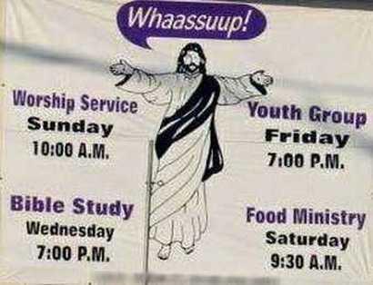 weekly program