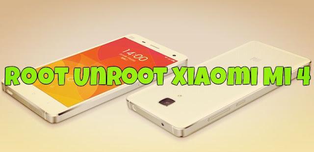 Sudah Coba Nge-Root Xiaomi Mi4 Tapi Masih Gagal Juga? Coba Tutorial Ini Lahap Semua Versi MIUI, Kitkat, Lollipop, Rom Abal-Abal