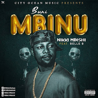 "Download Mp3 Music Audio | Nikki Mbishi feat Belle 9 - BUNI MBINU | New Song   Official, Lyrics, Beat, Beats,Instrumental, Free, Music, New Music, Mziki Mpya Wa, Muziki ""NIKKI MBISHI starts the new year a high note as he presents his debut single of 2019 he tagged ""BUNI MBINU"" Listen And share"