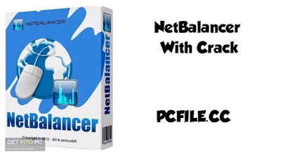NetBalancer 10.1.2.2393 With Crack Full Download