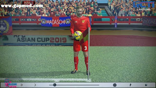 FTS AFF 2018 by Terry AB Mod APK OBB+Data Download for Android