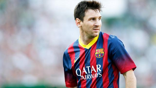 Messi puede privar al Barça del mayor acuerdo de sponsorización técnica de su historia