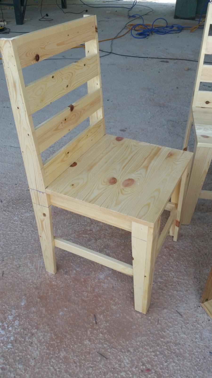 Perabut Dan Bekalan Kayu Pallet Pine Wood