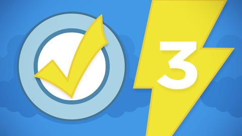 Salesforce Certified Administrator Part 3 - Lightning ADX201