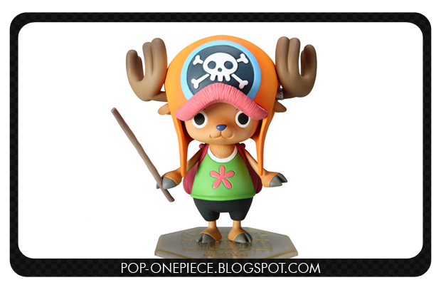 Tony Tony Chopper - P.O.P Strong Edition