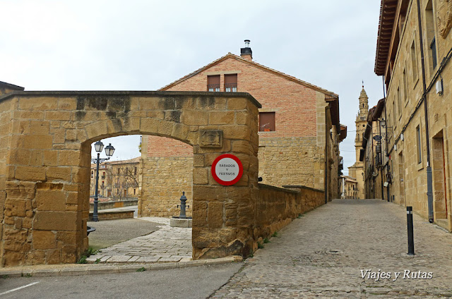 Cale san Juan de Briones