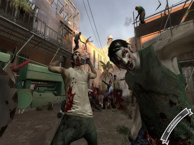 Left 4 Dead 2 Screenshots