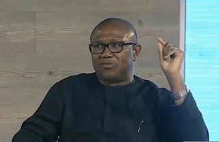 PETER OBI CAUTIONS SUPPORTERS AGAINST ABUSING OPPOSITION