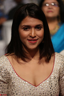 Mannara Chopra At Rogue Audio Launch ~ Celebesnext.com 001.JPG