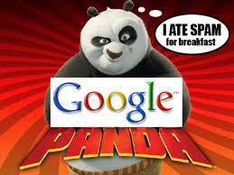 Pembaharuan google PANDA