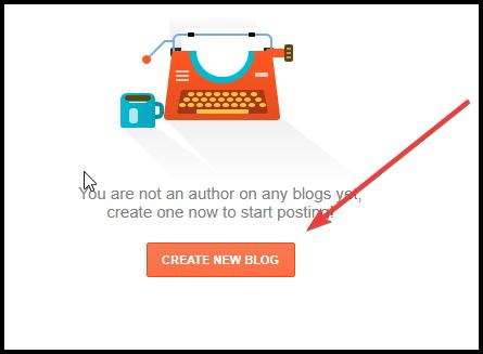 create-new-blog-par-click-kare