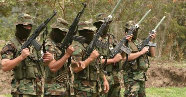 Fundación Redes: Dos nuevas emisoras de la guerrilla operan en el Táchira